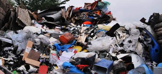 \Plásticos en vertederos\