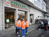 Supermercado Mercadona en Ourense