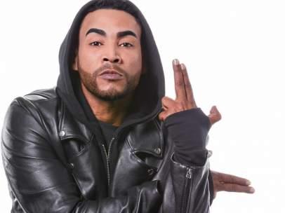 El reggaetonero boricua Don Omar