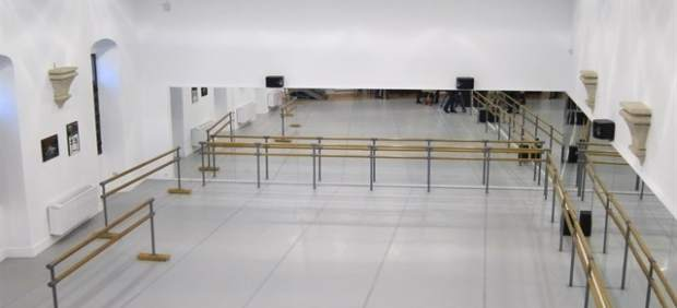 Conservatorio Elemental de Danza en Cáceres