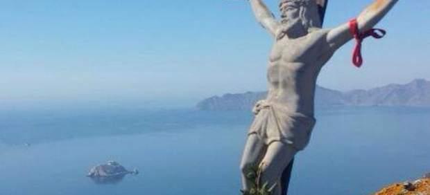 El Cristo de los Buzos