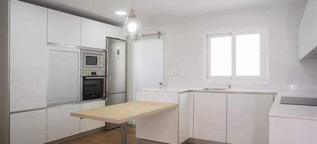Alquiler, renta, piso