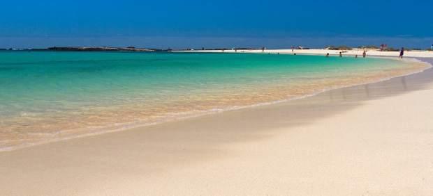 Playa de la Concha, Fuerteventura