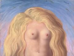 René Magritte y las respuestas aletorias a cualquier 'problema'