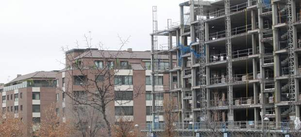 La compravenda d'habitatges puja un 19,4% a la Comunitat Valenciana el novembre de 2016