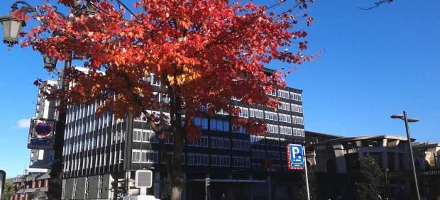 HC Energía, EDP, Oviedo