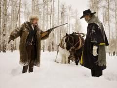 'Los odiosos ocho' de Quentin Tarantino
