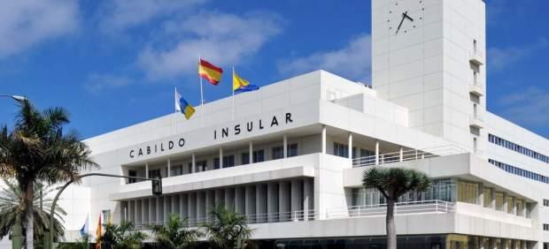 Casa Palacio del Cabildo de Gran Canaria
