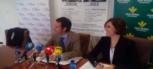 Ignacio Cuesta y Carmen Turiel
