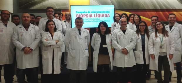 Grupo de Oncología Médica Translacional del IDIS