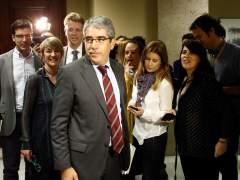 El TS abre juicio a Homs por desobediencia y prevaricación
