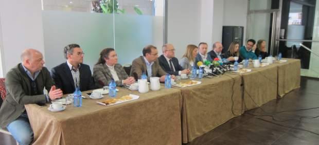 Balance de gestión del Ayuntamiento de Cáceres