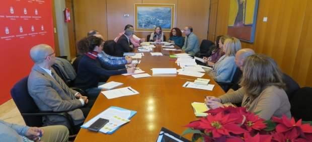 Reunión Cort con Ayuntamiento de Calvià