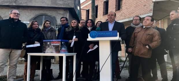 PP rescata la urna del centro de salud Bola de Oro de Granada