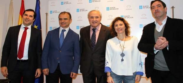 Conecta Fiction en Galicia