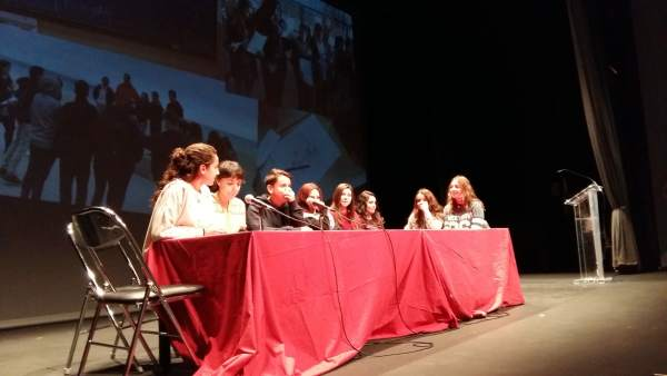 El Ayuntamiento recoge propuestas de alumnos para Palma