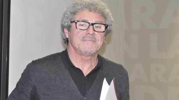 Gregorio Briz (CHA)