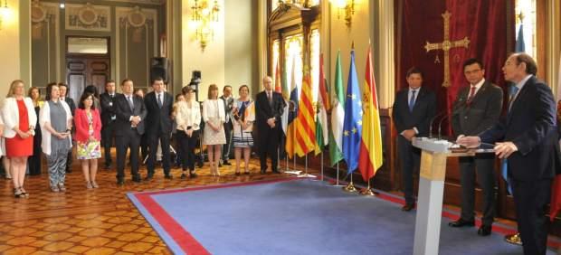 València acull demà el plenari de la Conferència de Presidències de Parlaments Autonòmics