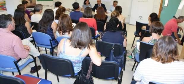 40 Desempleados Podrán Optar A Las 'Lanzaderas'