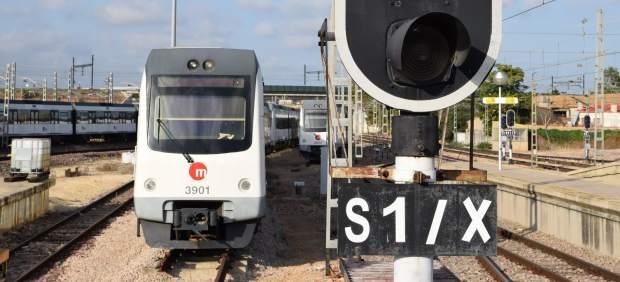 FGV obri el procés de subhasta pública de 18 trens utilitzats per Metrovalencia