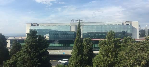 CHUS, complejo hospitalario de Santiago.