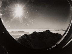 La fotografía como inventora del paisaje de alta montaña
