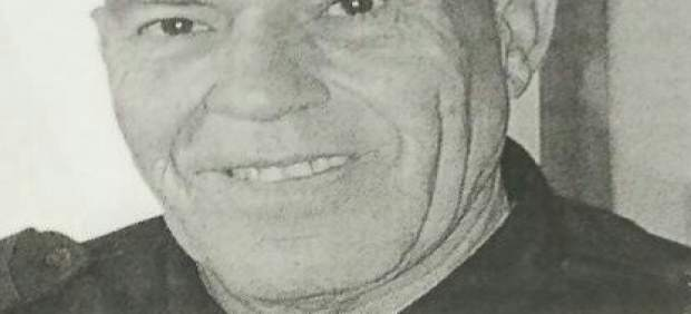 Fabián Torres, desaparecido