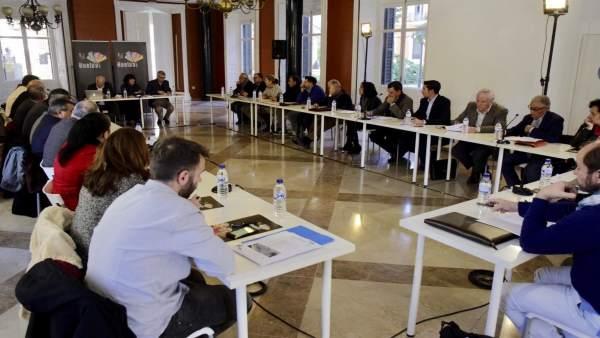 Comité consultuivo de la capitalidad gastronómica