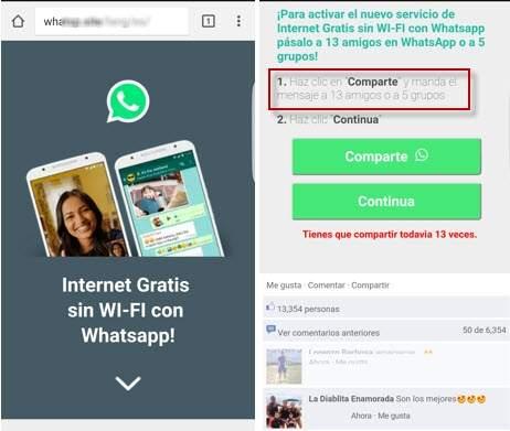 curioso whatsapp de escorts