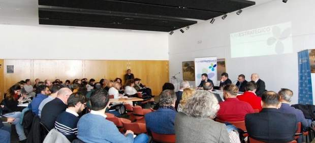 Plan Estratégico de la Diputación de Huelva centrado en el turismo.