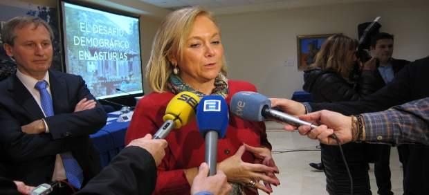 Mercedes  Fernández.