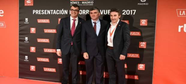 Fwd: Nota Presentación Vuelta Nueva