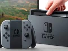 La tienda 'online' de Nintendo se colapsa con las reservas de Switch