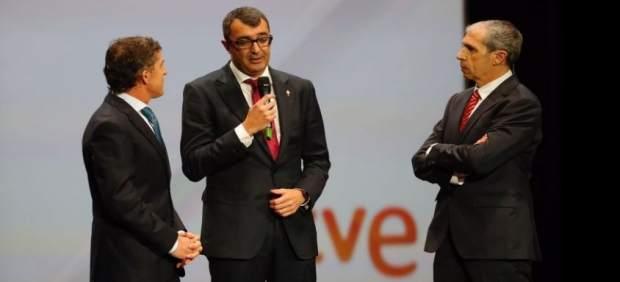 Javier Guillén, director general de La Vuelta Ciclista a España