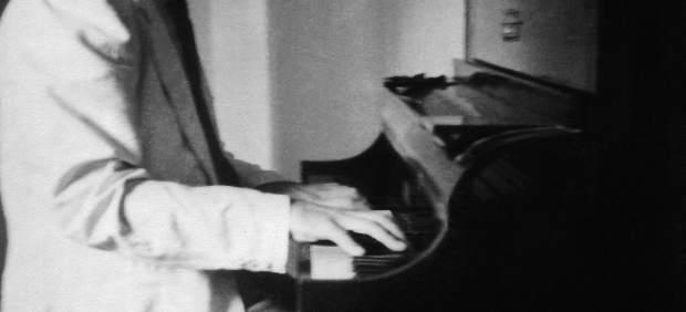 El músico Jaume Roig