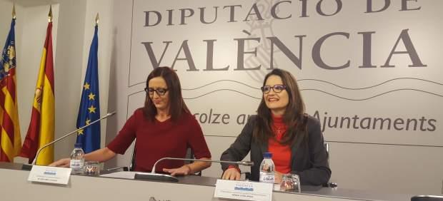 La Diputació de València construirà quatre centres socials a la Generalitat