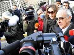 Confirmada la fianza de 1,2 millones para los padres de Nadia