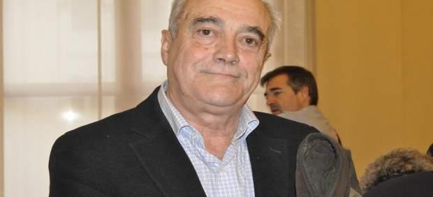 Javier Sada (PSOE)