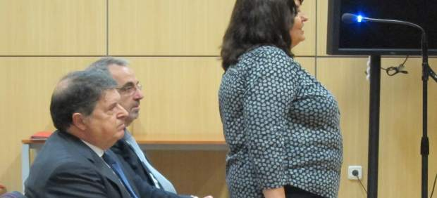 Condemnen Olivas a any i mig de presó per falsificar una factura d'uns treballs que mai va fer