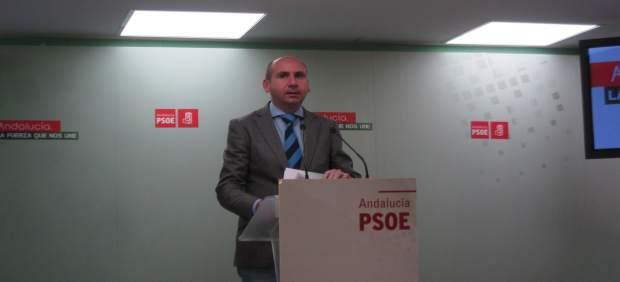 Francisco Conejo PSOE-A