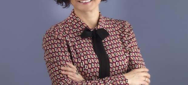 La nueva directora general de Servicios Sociales, Celia Sanz