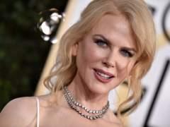 Nicole Kidman anima a apoyar a Donald Trump