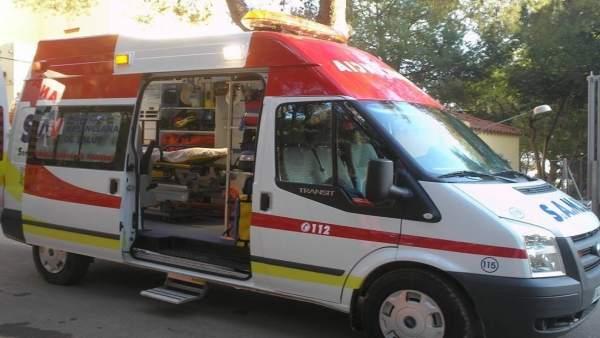 Mor un jove de 24 anys en una baralla produïda a la localitat alacantina de Xaló