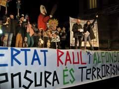 AI acusa a España de restringir la libertad de expresión