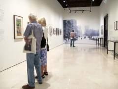 Una exposición de Sorolla en el Museo Carmen Thyssen de Málaga