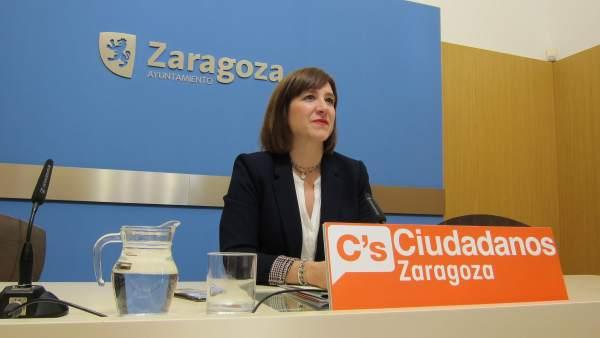 Sara Fernández (C's)