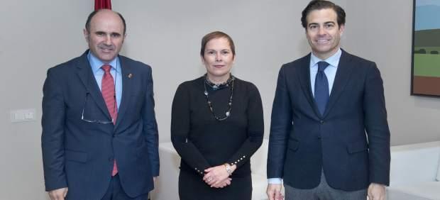 Ayerdi, Barkos y Zalba