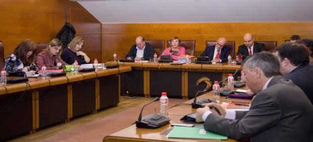 Comparecencia de María Luisa Real para presentar su presupuesto