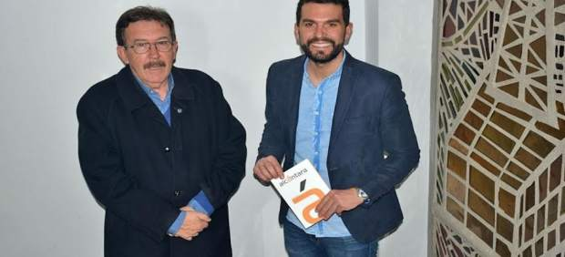 Presentación de la revista Alcántara que edita la Diputación de Cáceres