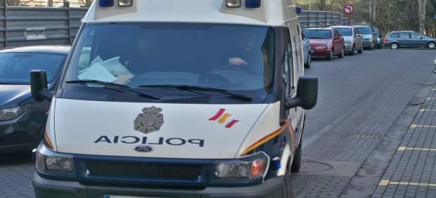 Pasa a disposición judicial el detenido por el atraco de Ourense